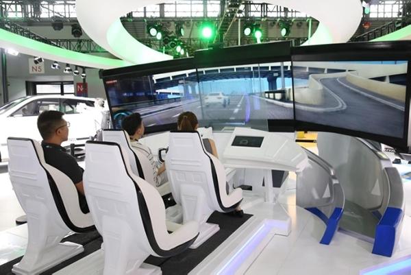 """镌刻智能网联迈入全新高度 长城汽车将发布""""全域智慧生态战略""""555"""