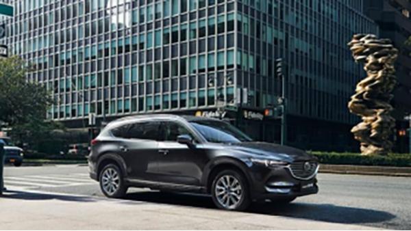 """驭见格调南国 Mazda CX-8""""新国风文化体验季·驾言篇""""即将启程858"""
