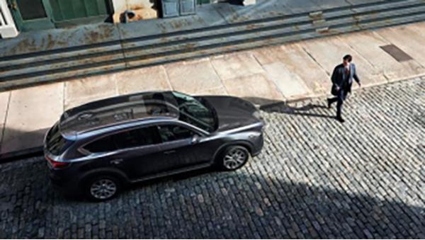 """驭见格调南国 Mazda CX-8""""新国风文化体验季·驾言篇""""即将启程859"""