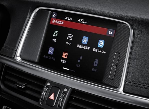 【K5 Pro车型-终稿】旗舰品质新定义,东风悦达起亚K5 Pro激活超感魅力-0802(1)799