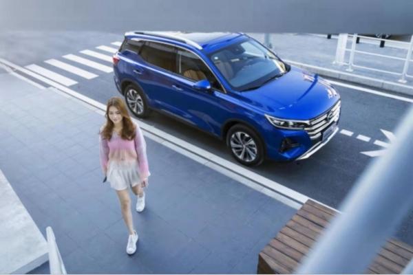 _【新闻稿】全球首款微信车载版量产SUV 第二代传祺GS4全面到店20191102(2)739
