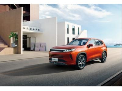 SUV全矩陣亮相 智能新高端品牌EXEED星途攜SUV全系登陸廣州車展