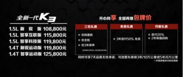 """_东风悦达起亚再推第二款""""包牌价""""车型276"""