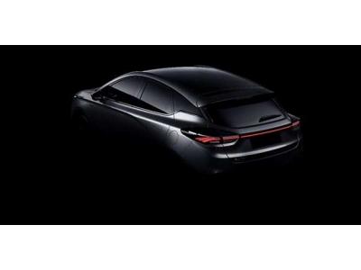 全球首款量产无人驾驶纯电SUV  GE13正式命名
