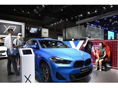 """BMW豪华产品阵容齐相聚 """"618""""黄金购车窗口已开启"""